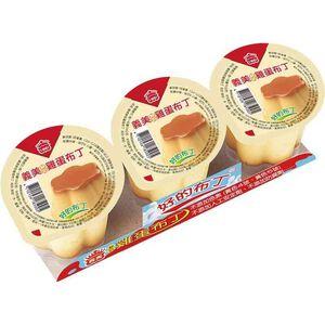 I-Mei Pudding