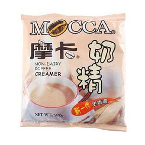 摩卡奶精袋裝包-900g(非奶球)