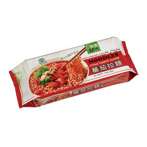 STEAMED  TOMATO NOODLES