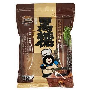 Feng-Chang Black Sugar