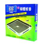 Family circuit mosquito coil refill, , large