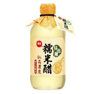 Pure rice wine vinegar