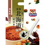 桂格北海道鮮奶麥片-榛果可可, , large