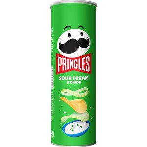 Pringles Sour Cream  Onion Chips