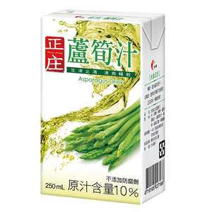 Asparagus Drink TP 250ml