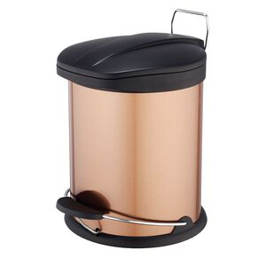 Stainless steel trash 5L