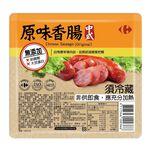 家福中式原味香腸, , large