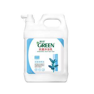Antibacterial Health Bath Foam-Gallon