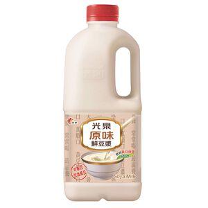 Kuang Chuan Soybean