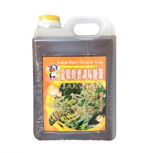 High Mountain Longan Honey