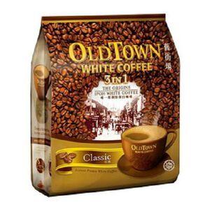 舊街場經典三合一白咖啡-38gx15