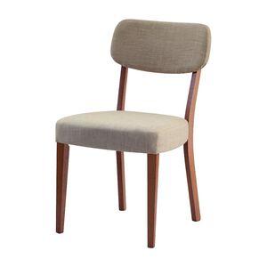 RH北歐簡單風格餐椅