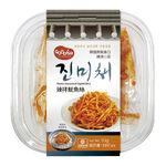 韓國辣拌魷魚絲, , large