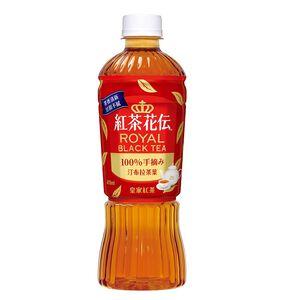KKD Black Tea Pet 470ml