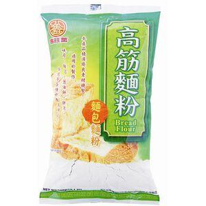 鑫旺萊-高筋麵粉400g