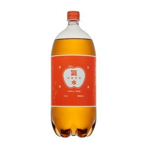 Vitali Apple Flavor soda 2000ml