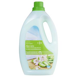 家樂福蘆薈洗衣精-2.6L