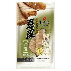 tofu skin