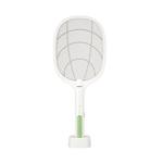 利百代 LY-8002ZA 二合一座充式捕蚊電蚊拍, , large
