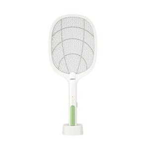 利百代 LY-8002ZA 二合一座充式捕蚊電蚊拍