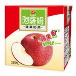 阿薩姆蘋果奶茶TP250ml, , large