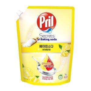 Pril Bakingsoda Lemon 1L