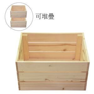 疊疊樂雲杉收納盒