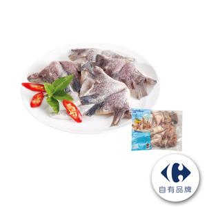 家樂福鯛魚下巴(每包淨重約980克)
