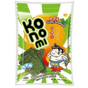 Konomi相撲手脆紫菜海苔-原味