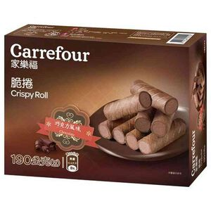 C-Roll Biscuit Chocolate