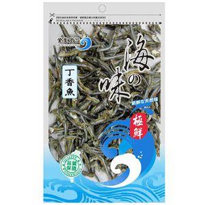 登豐丁香魚100g