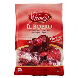 Witors cherry chocolate