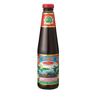 002含贈L.K.K. Qysten Sauce