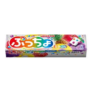 味覺糖 普超條糖-綜合水果