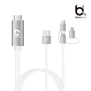 Blacklabel BL-MS20H Mobile video cable