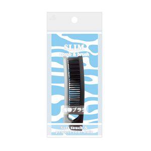 MOTO foldable comb