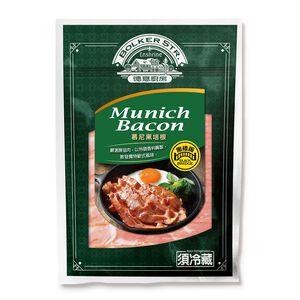 Munich Bacon