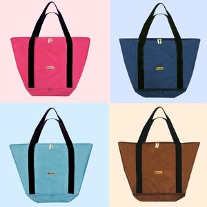C-Box Suitcase Bag + Shoe Bag