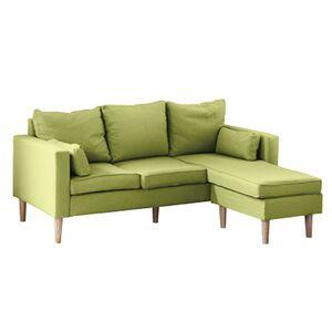 經典款L型沙發組31I270