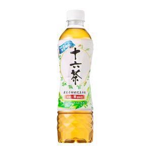 Asahi JUROKUCHA 530ml