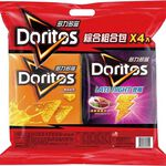Doritos Mix Multi Pack, , large