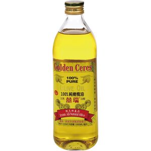 GoldenCeres100PureOliveOil