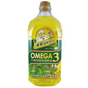 Weiyi OMEGA3 blending Oil