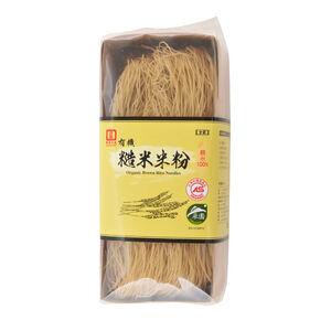 Organic Brown Rice Noodles 200g