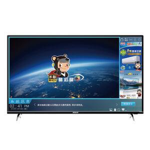 HERAN禾聯 50吋 UHD 顯示器 HD-50WDF43(需搭配視訊盒)