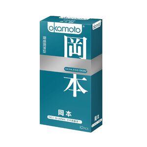 okamoto Skinless Super lubricative