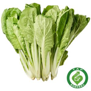 家樂福履歷小白菜(每袋約250克±10%)
