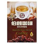 伯朗曼特寧咖啡3合1, , large