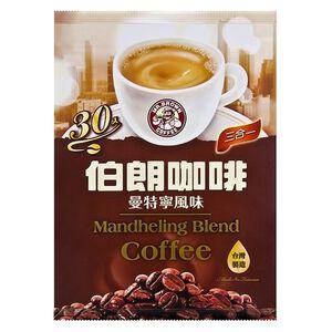 Mr.Brown Mandheling Coffee 3 In 1