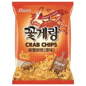 Binggrae Crab Chips-Original